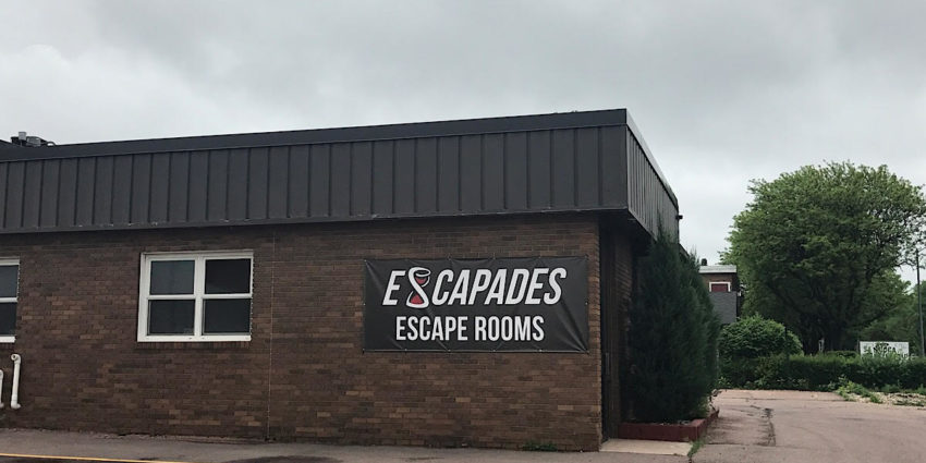 Escapades Sioux Falls SD Escape Rooms