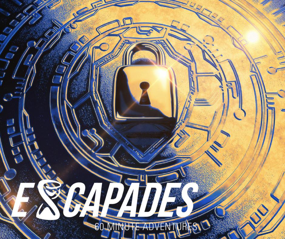 Escape in the 605 Escape Rooms