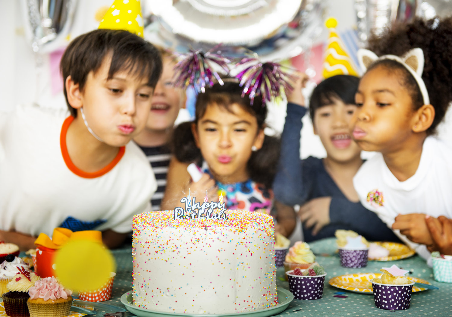 Kids Birthday Party Packages Sioux Falls Escape Room