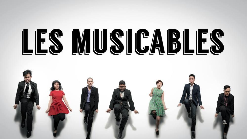 Les Musicables