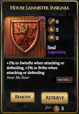 Seal Peel