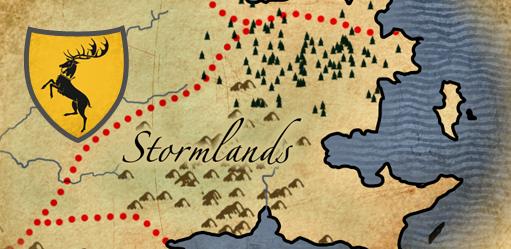 Stormlands