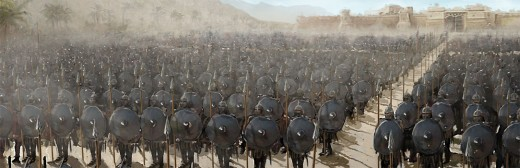 The Unsullied
