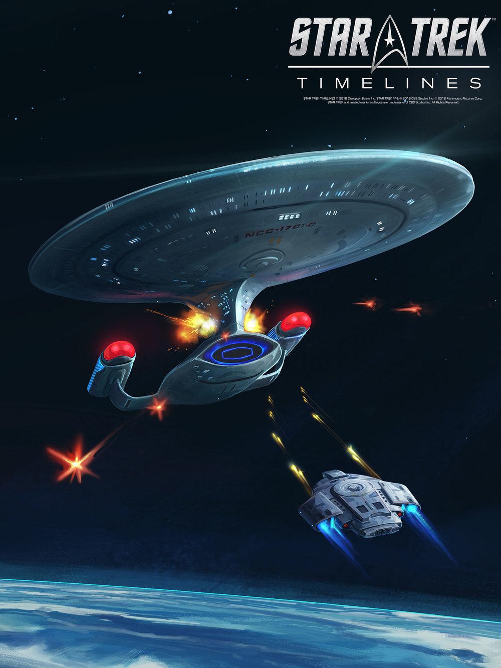 Ship Battle (Tablet/4:3)