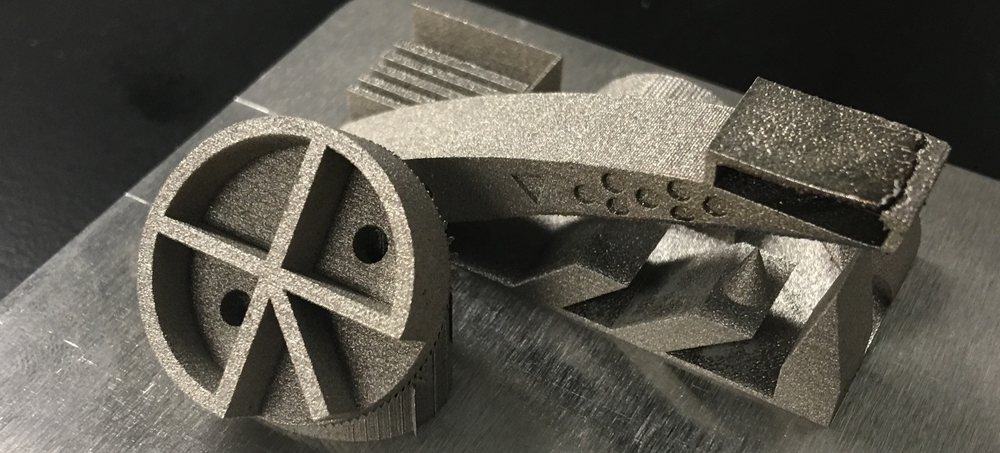 Metal Sintering