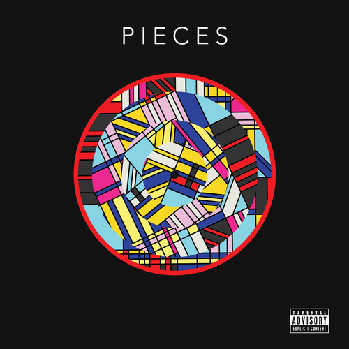 Jared Evan - 'Pieces' (EP)