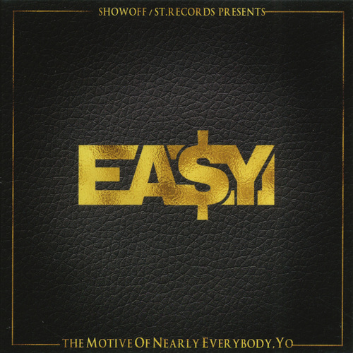 Ea$y Money - The M.O.N.E.Y. (Album)