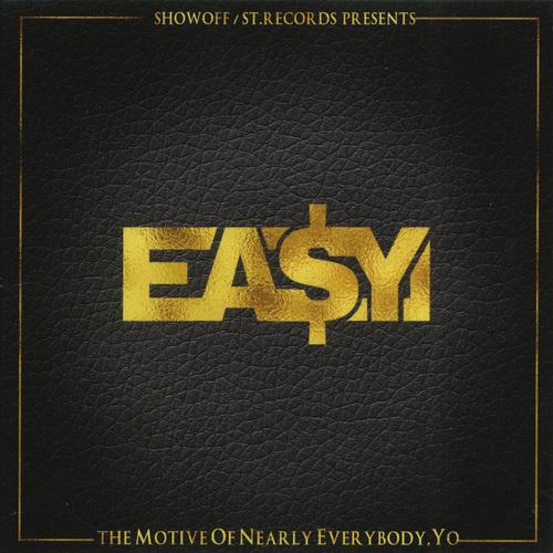 Ea$y Money - The M.O.N.E.Y. (Album)