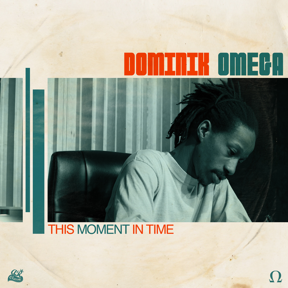 Dominik Omega - This Moment In Time