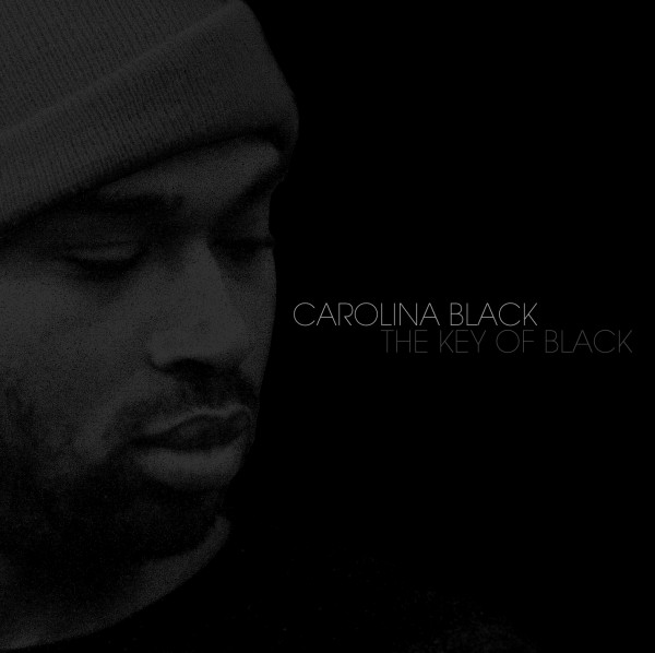 Carolina Black - The Key Of Black