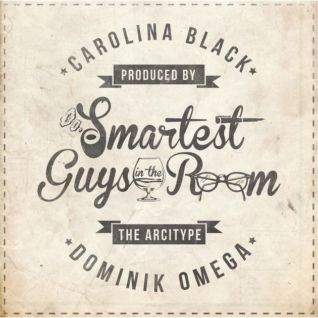 Carolina Black & Dominik Omega Are: The Smartest Guys In The Room
