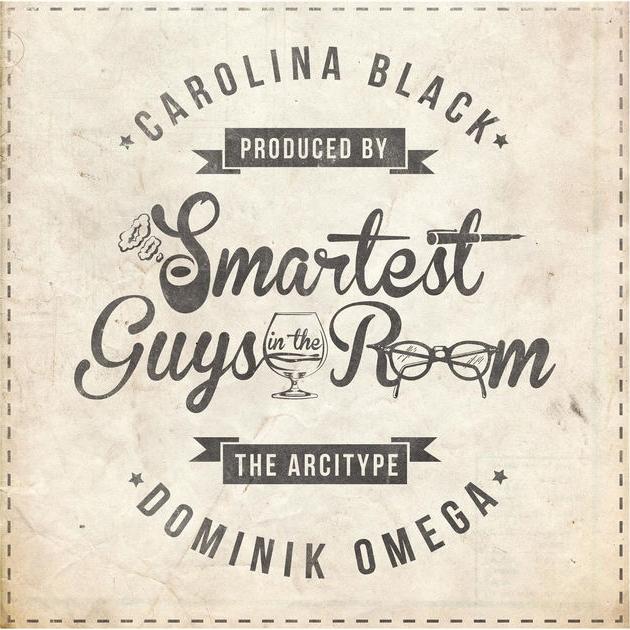 Carolina Black & Dominik Omega Are: The Smartest Guys In The Room
