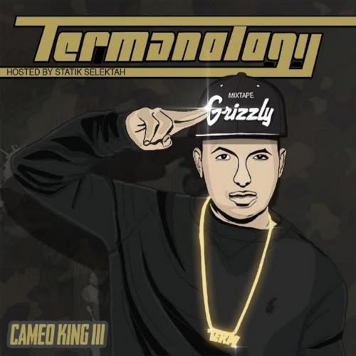 Termanology - Cameo King III