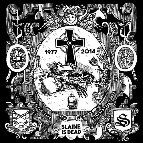Slaine - Slaine Is Dead EP