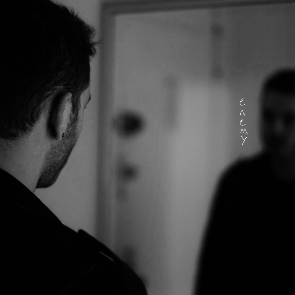"""Jared Evan - """"Enemy"""" (Single)"""