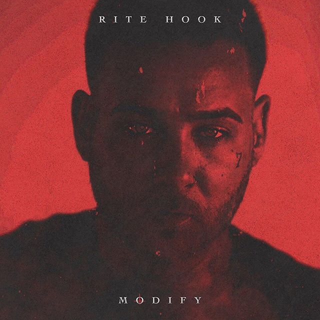 New @ritehookftw album #Modify drops 3/8. I had the pleasure of producing most of this album. Hook definitely took his sound in a new direction, and this album has been a long time coming. Soon you get to hear what he cooked up. #ArcProducedThat