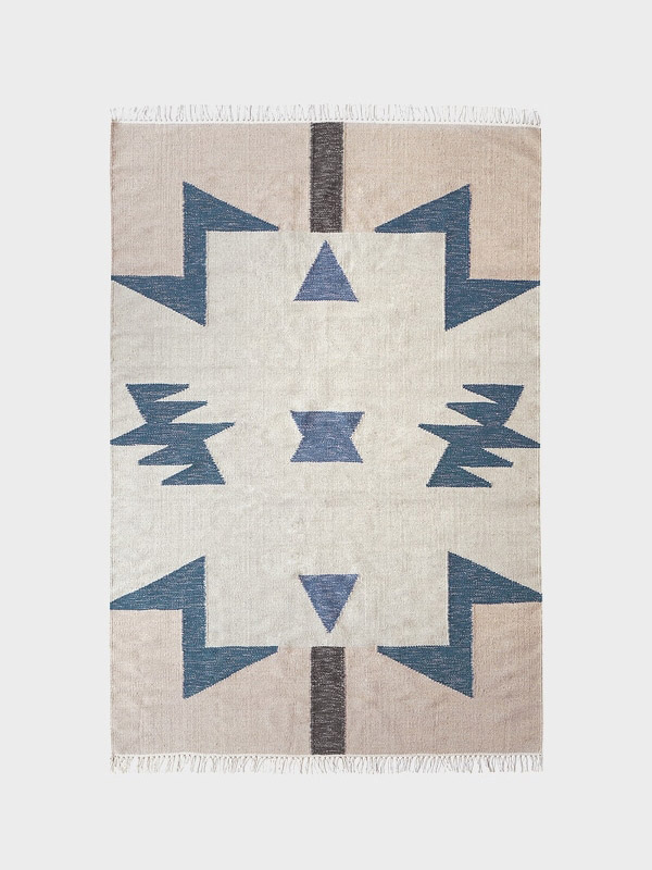 Shapes Rug with Ferm Living