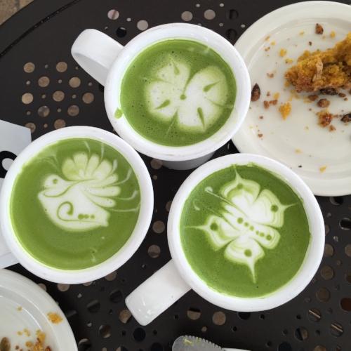 Urth Caffe Laguna Beach