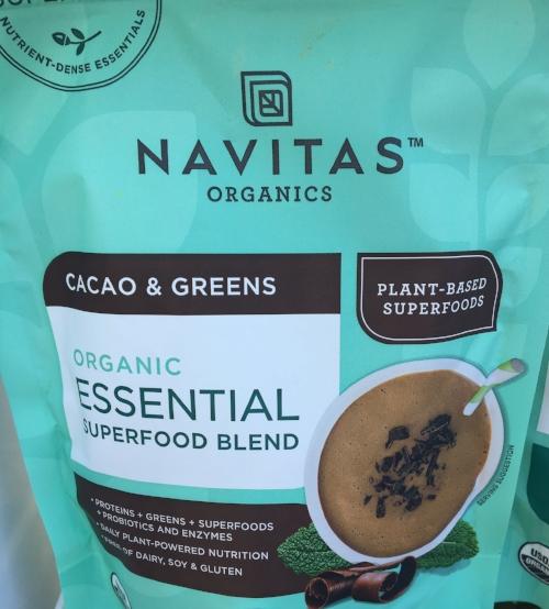 Essential Superfood Blend by Navitas