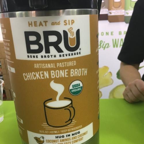 Bru Bone Broth