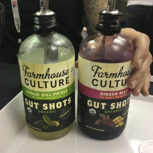 Gut Shots by Farmhouse Culture