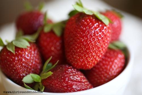 Strawberries_recipes