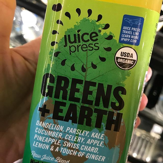 A sure bet when you are in Las Vegas... Juice Press organic green juices. Fresh smoothies and bowls,too. Check them out at The Bellagio #thriveanddineapproved #juicepress @juicepress