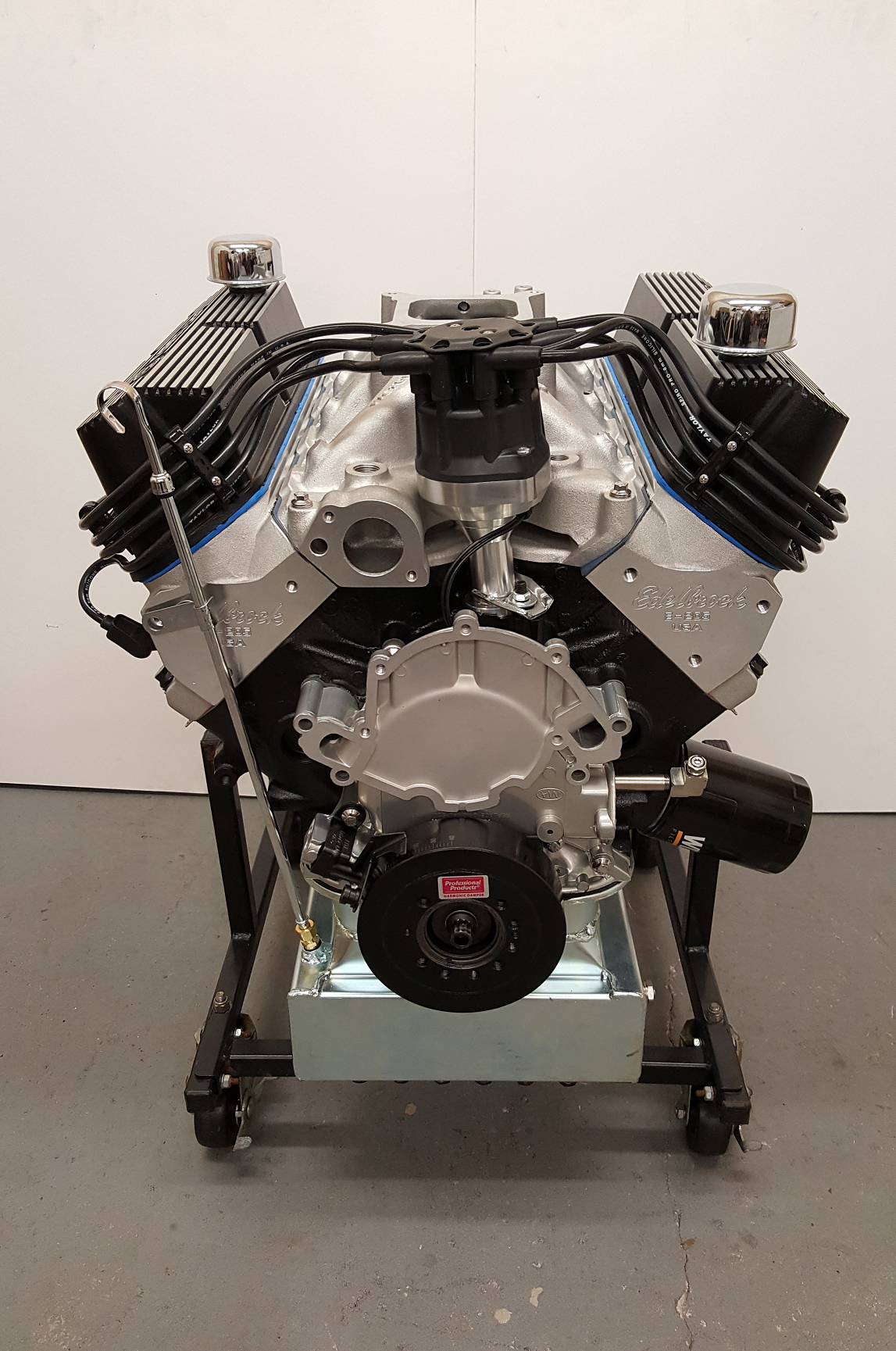 SBF 427 620HP Partial Engine Kit