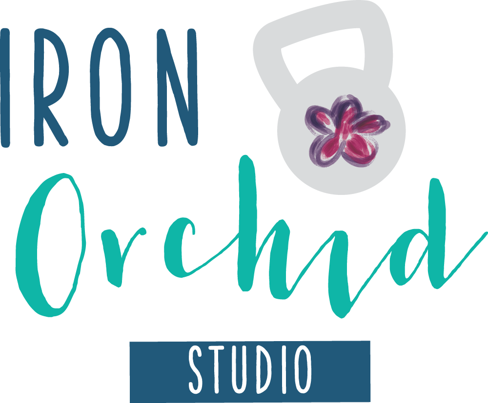Iron Orchid Studio
