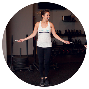 Bree is also a co-owner of Iron Orchid Studio and Flow Spin Studio, is a Certified Personal Trainer.  She enjoys getting to know her clients and encouraging them to fall in love with fitness.  She believes its key to find balance with fitness, nutrition and living a fulfilling life; as she continually hones on the perfect recipe for hers!