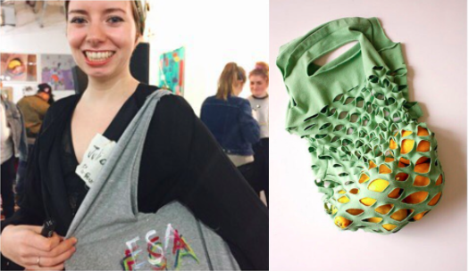 4. Plastic Bags -