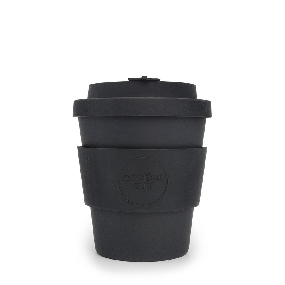 1. Bye bye plastic lined coffee cups! -