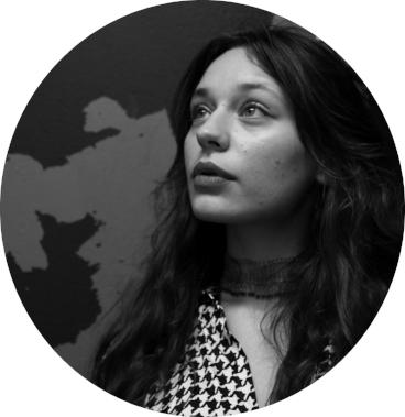 Willa Tsokanis - Co-Founder