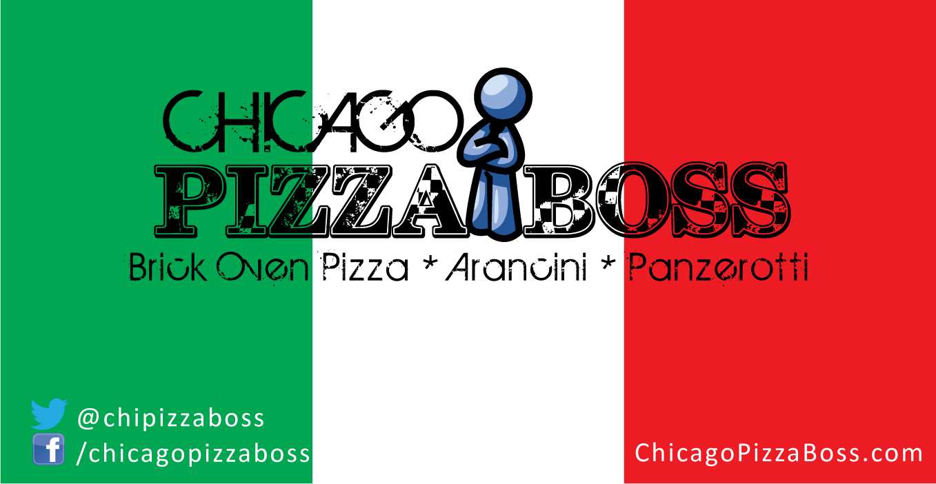 Chicago Pizza Boss Mobile Pizzeria