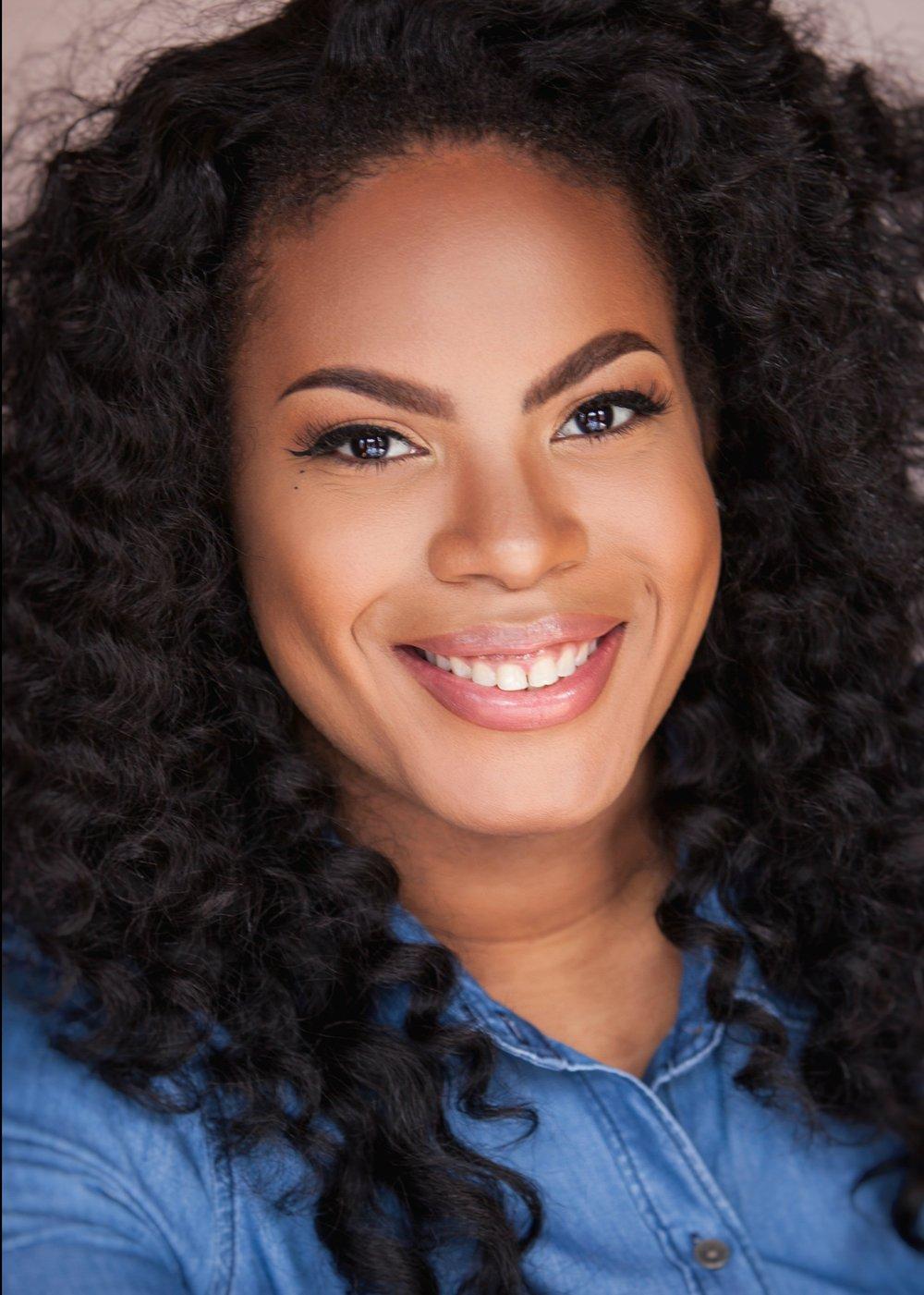 Nicole Michelle Haskins