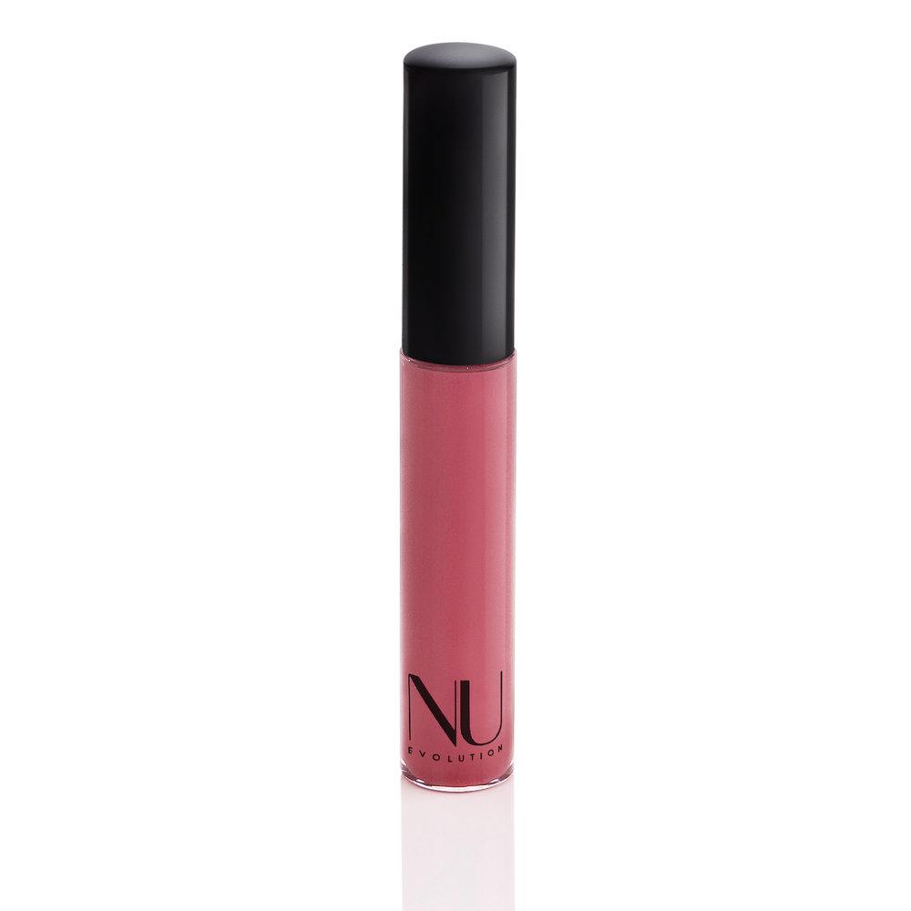 Lipgloss: Berrylicious