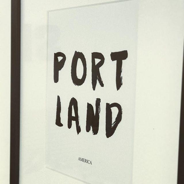 Portlandia ...🌲🎍🍃🕷