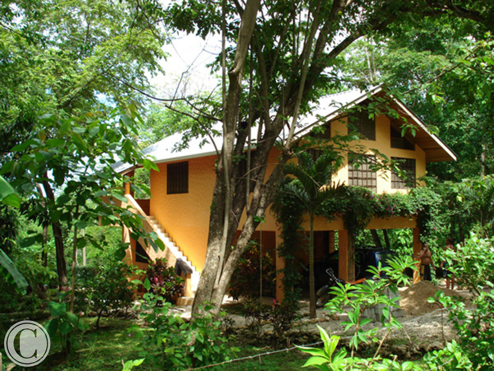 Design-Build, New Construction, Nosara, Costa Rica CLICK IMAGE FOR MORE