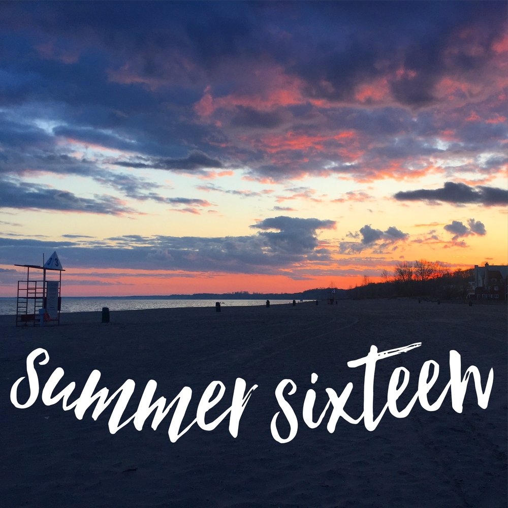 Unfortunately #SummerSixteen Is Coming To A Close. Sad I Know. For All  Three Of Us Itu0027s Been A Pretty Awesome Summer And Another One For The Books.