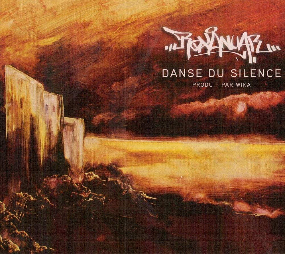 "Rox Anuar / Dans du silence ""La difference"" (feat. Yael Miller)"