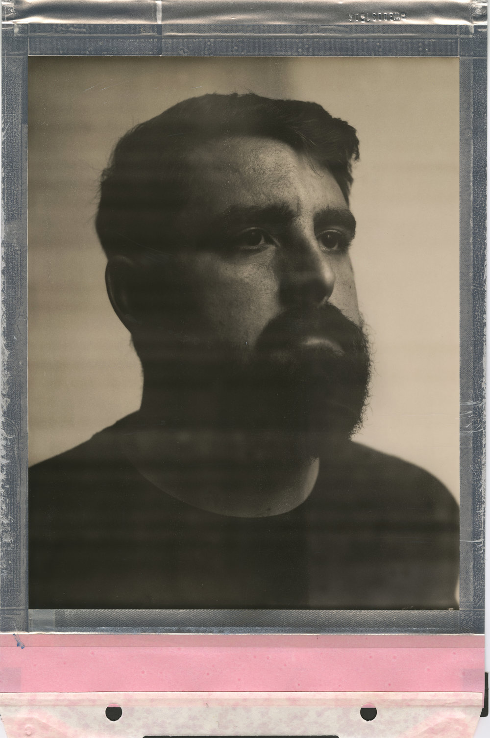 Impossible Project instant film-by Shaun Schroth
