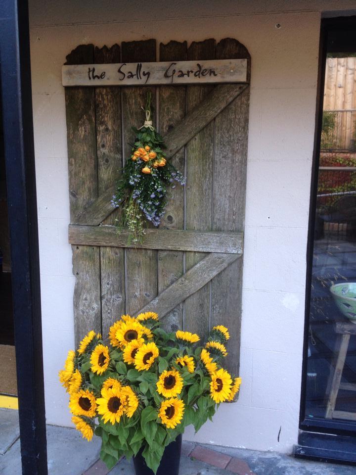 Pop-up Shop Entrance