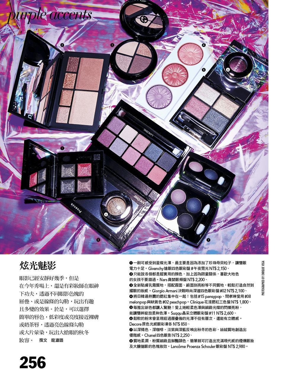 Blanca Padilla for VOGUE Taiwan by Enrique Vega [Layout]7.jpg