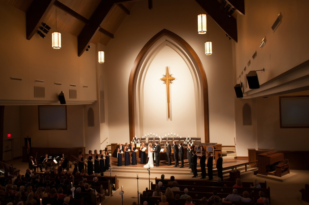 Tulsa Wedding Society