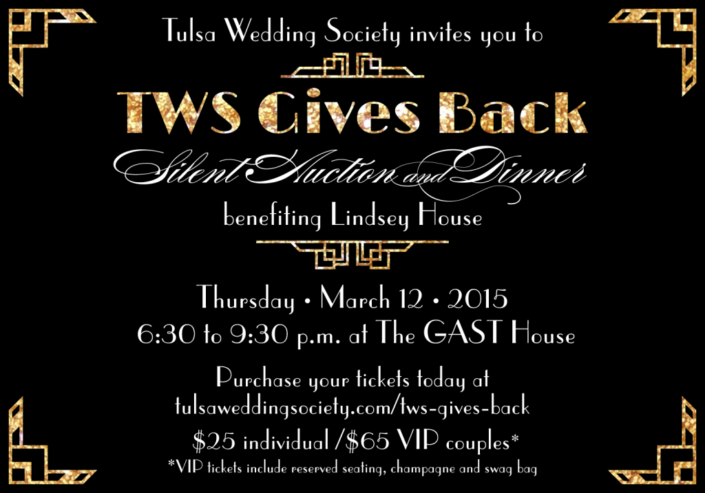 TWS Gives Back