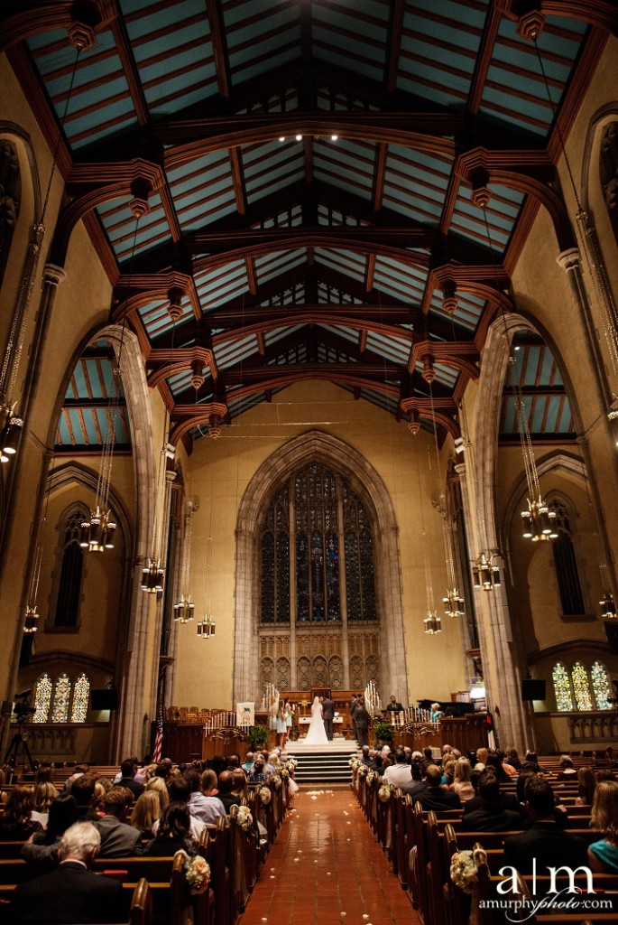First United Methodist Tulsa Wedding 10