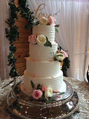 Cakes Catering Tulsa Wedding Society