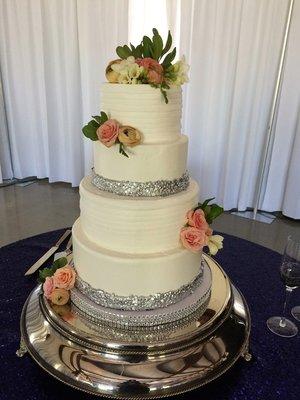 Cakes Catering Tulsa Wedding Society