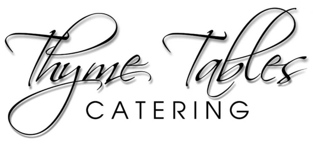 Thyme Tables Catering & Event Planning
