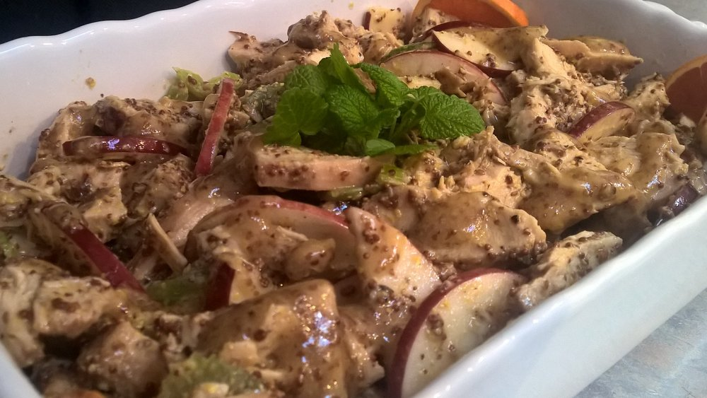 Grilled chicken with maple dressing.jpg